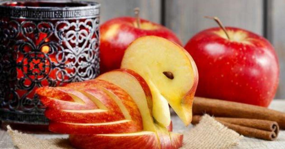 Яблочный Спас 2017: что нельзя делать вэтот праздник