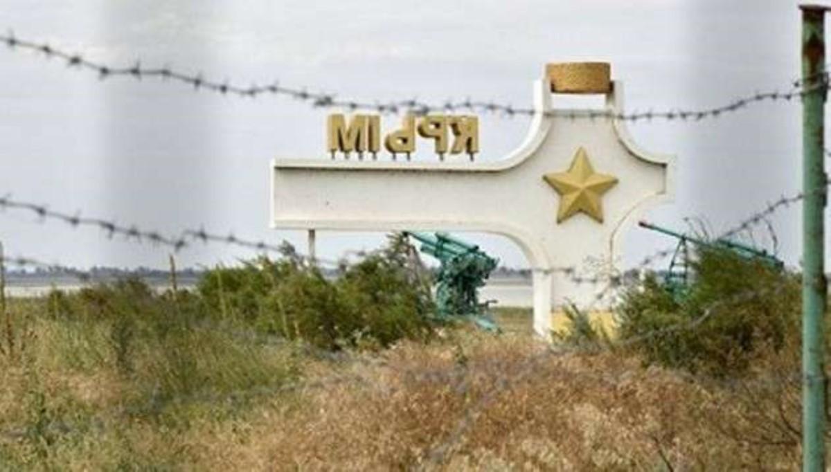 В 3-х районах Крыма питьевая вода стала соленой