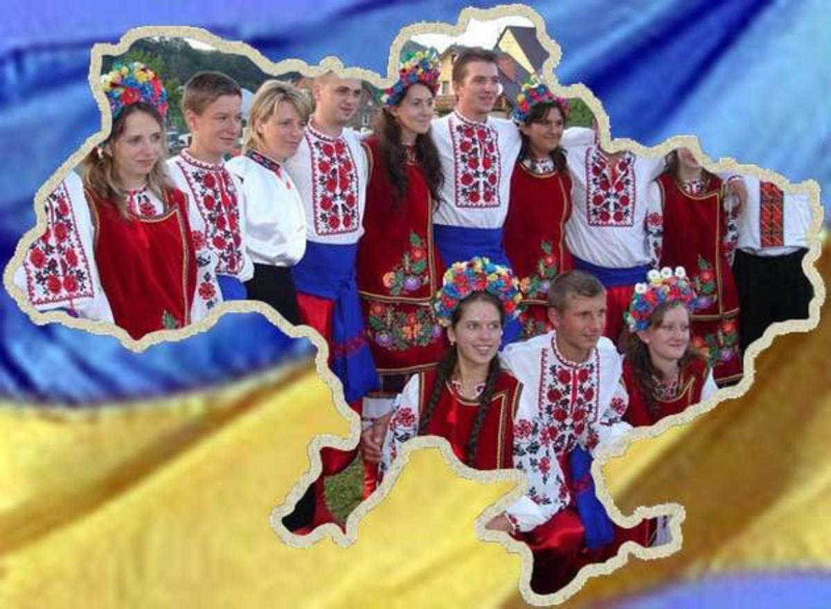 Попоследним предварительным сведениям опроса, 20% украинцев выступают засоюз сРоссией и республикой Белоруссией