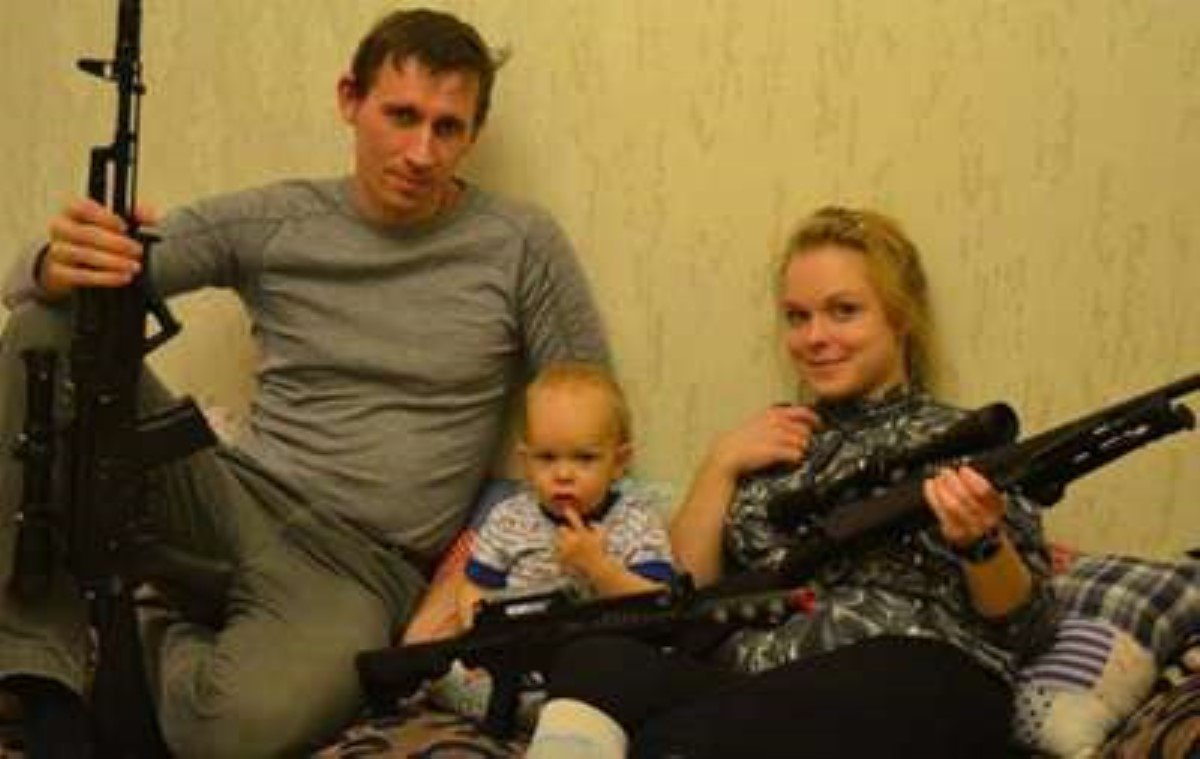 Осужденный зарепост инженер Бубеев покинул Российскую Федерацию