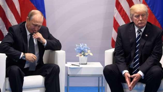 Трамп утвердил новые санкции США вотношении РФ