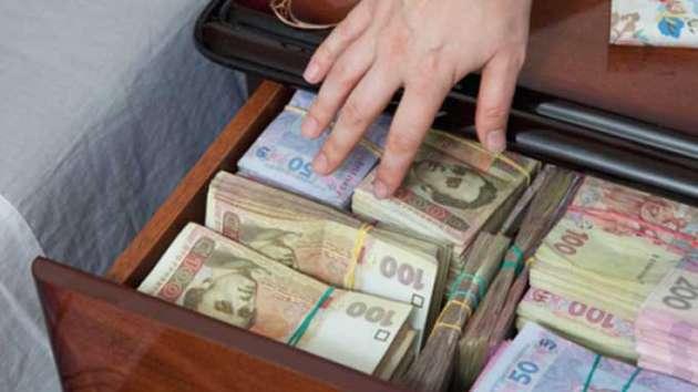 Стало известно, кому инасколько поднимут пенсии вУкраинском государстве