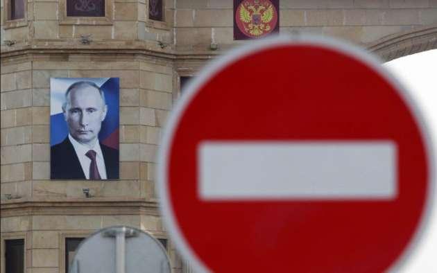 Дональд Трамп поблагодарил Путина  засокращение американской дипмиссии в столице России