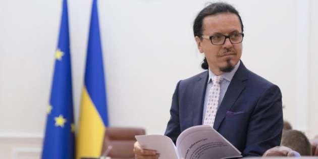 Руководитель «Укрзализныци» Балчун подал вотставку