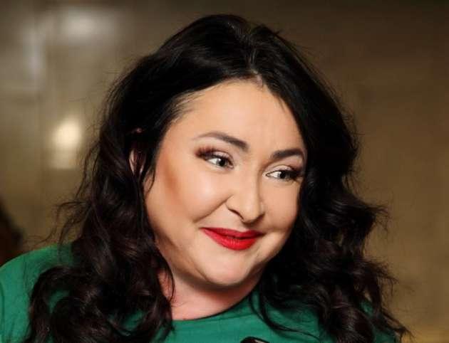 Певица Лолита сообщила осорванных гастролях вКрыму