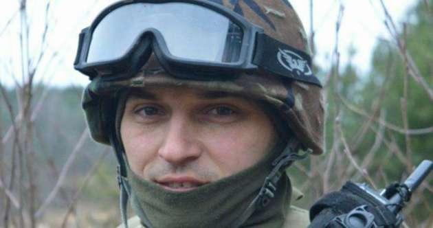 Тело погибшего вбою полковника Нацгвардии доставили вСеверодонецк