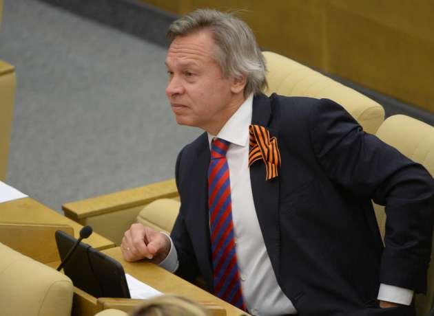 Сенатор оСША: Сверхдержава награни нервного срыва