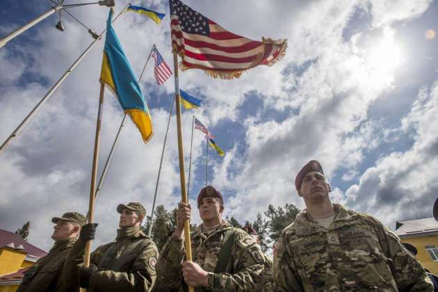 Армия США обучается воевать сРоссией под песни Земфиры