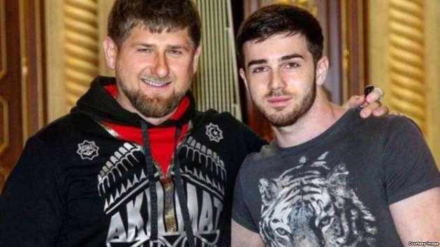 Родственники пропавшего вЧечне певца Бакаева обратились вполицию