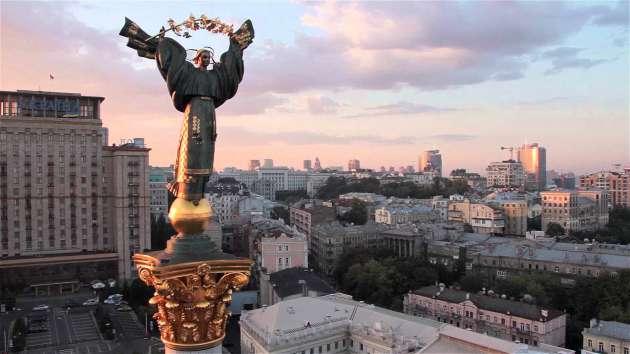 Киев вот-вот присоединится ктройке крупных городов, которые считаются непригодными для жизни— Эколог