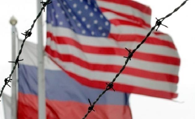 Санкции США приведут к абсолютному коллапсу экономикиРФ
