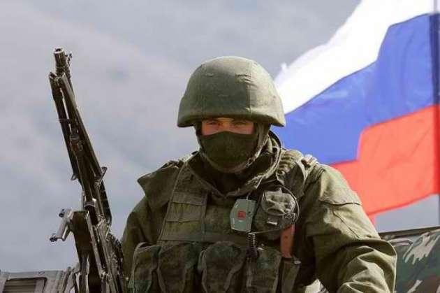 Агентура Минобороны: ВДонецкой области здешние граждане избили 5 русских военных