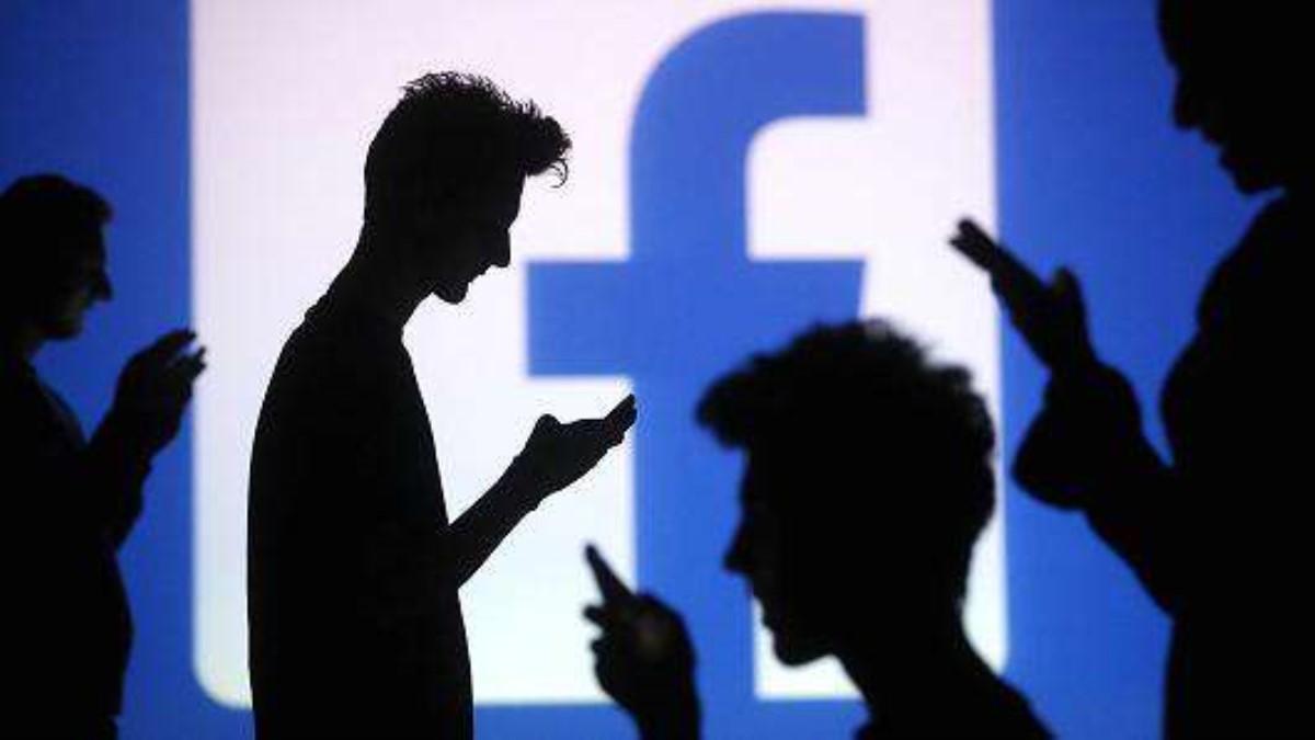 Социальная сеть Facebook оштрафован на1,2 млн евро заиспользование личной информации клиентов