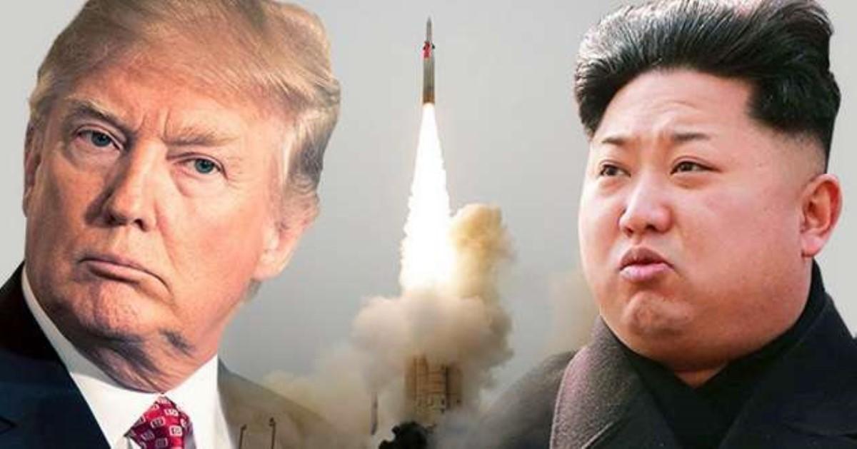 ВСША не опровергают военного решения вопроса попровокациям КНДР