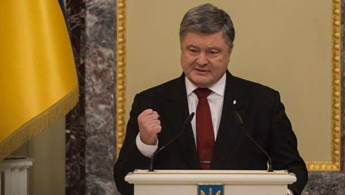Порошенко сказал, что случится, если незакончить реформирование