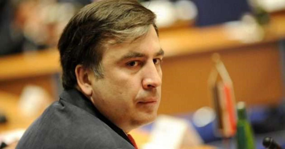 Саакашвили собрался всуд