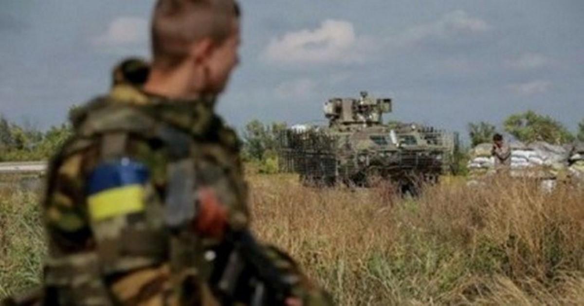 Военный АТО скончался наполигоне вРовенской области