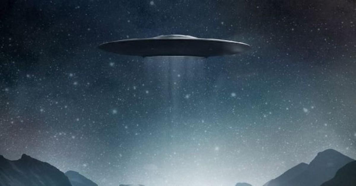 Уфологи: кЗемле близятся сотни НЛО