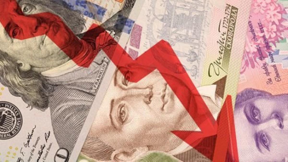 Курс доллара насей день: уамериканской валюты наступили тяжелые времена