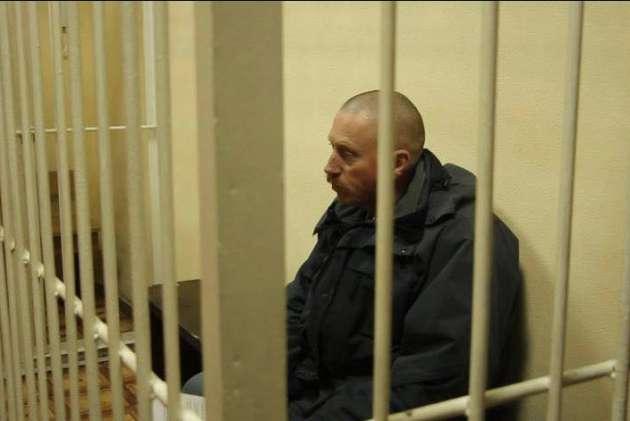 Украина не выдаст России гражданина Грузии, воевавшего за нашу страну