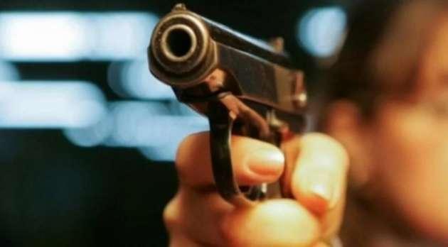 ВКиеве произошла стрельба надетской площадке: пострадала женщина