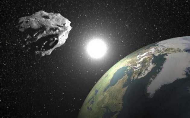 Ученые опровергли одну изосновных гипотез появления главного пояса астероидов