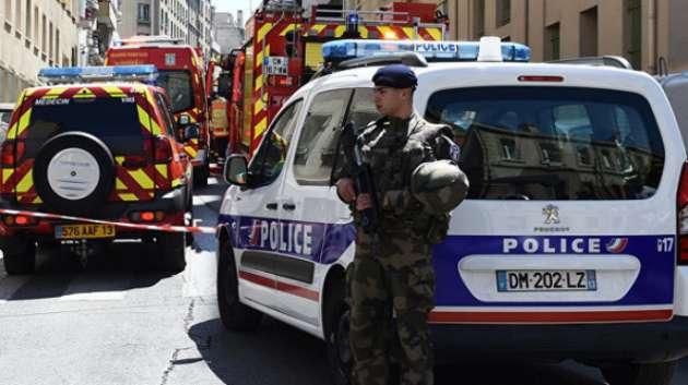 Милиция Франции предупреждает обопасности новых терактов вевропейских странах