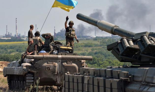 Военного психиатра Украины отстранили после слов обопасности 93% воевавших вДонбассе