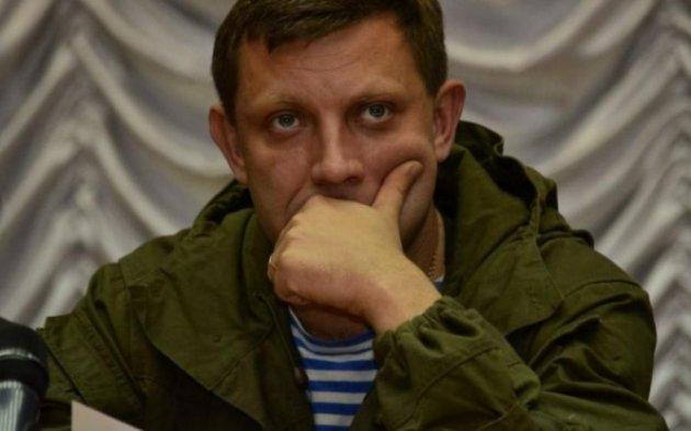 Для взорванного «министра ДНР» Тимофеева ожидают докторов изРостова