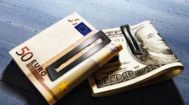 Курс гривны кевро укрепился до31,10 грн/€