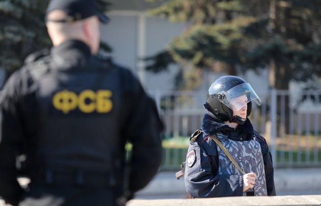 ВЧП наарсенале вВинницкой области отыскали «российский след»