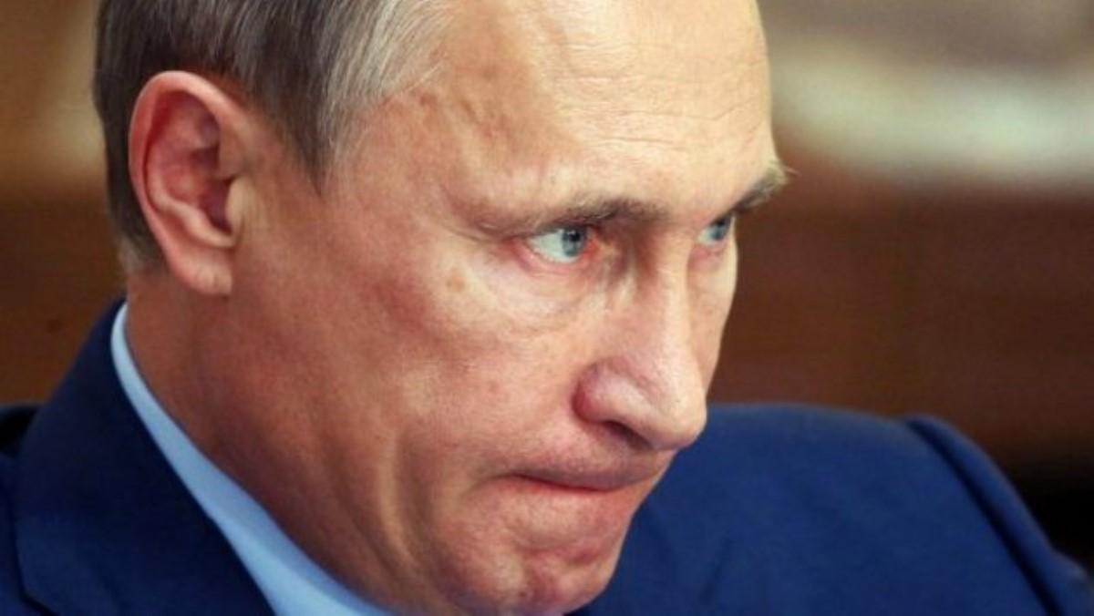 Путин вручил лидеру Туркменистана орден Александра Невского