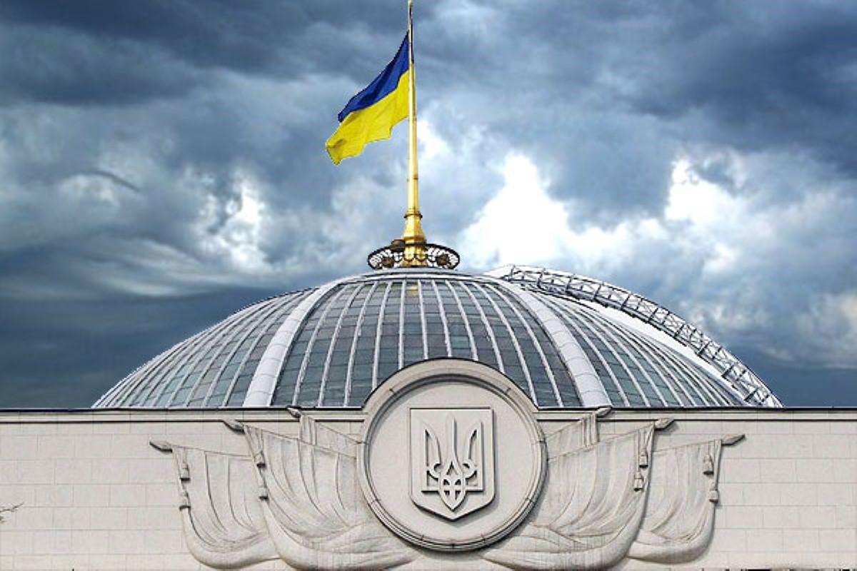 Герасимов: Парламент примет закон пореинтеграции Донбасса до18октября