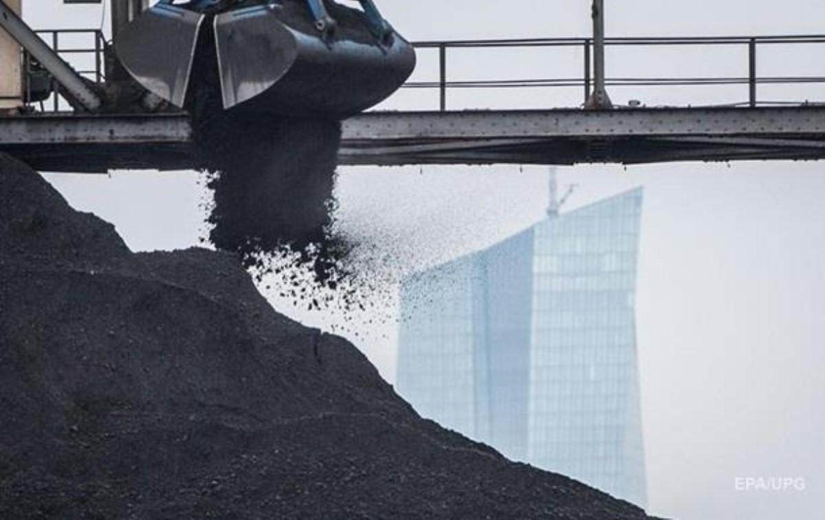 ВПольше подтвердили факт закупок угля изЛНР