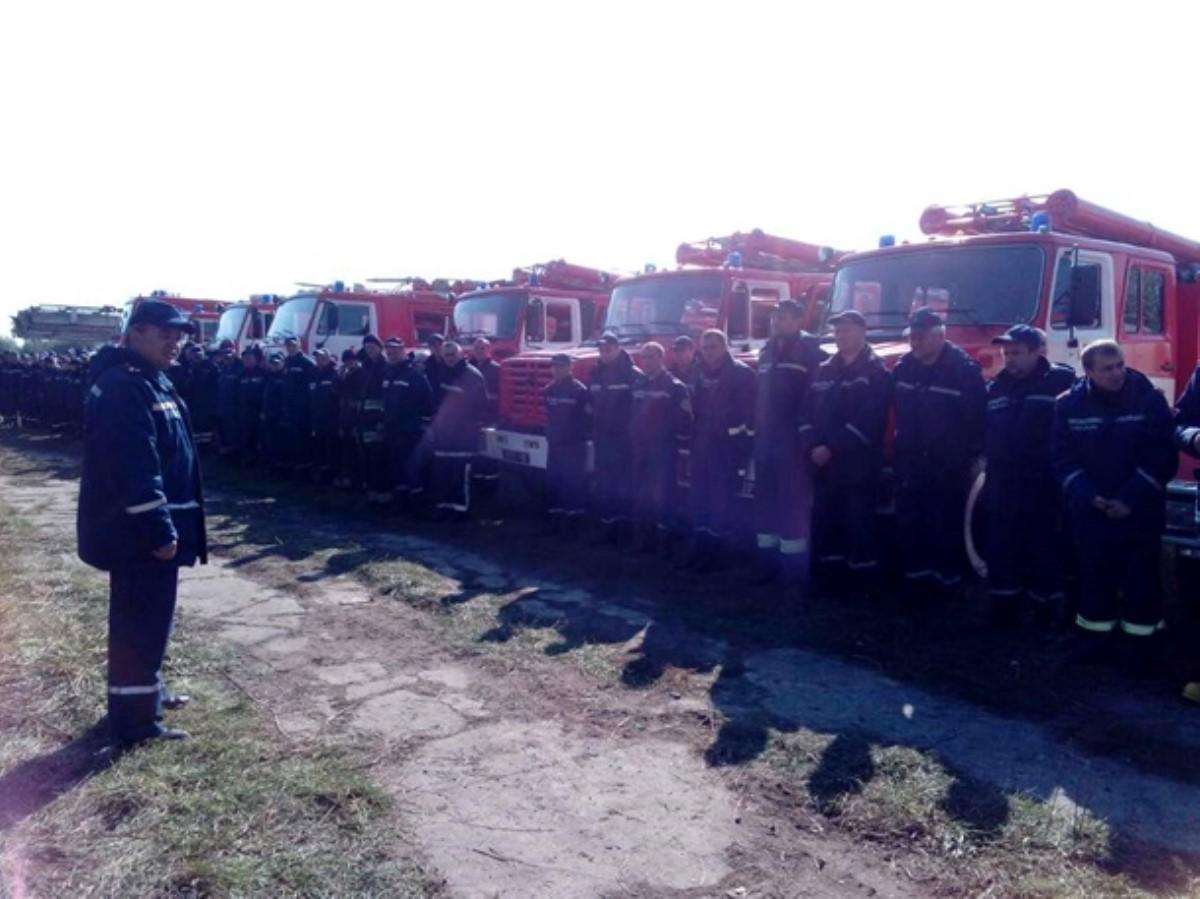 Беззащитный периметр: Луценко озвучил версии взрывов наскладах вКалиновке