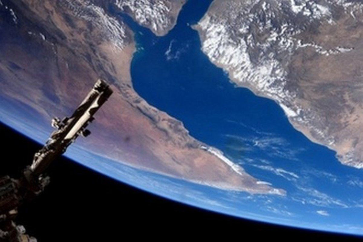 В столице презентуют первое вистории панорамное видео изоткрытого космоса