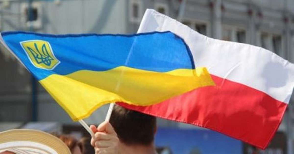 ВПольше милиция после задержания издевалась над молодой украинкой