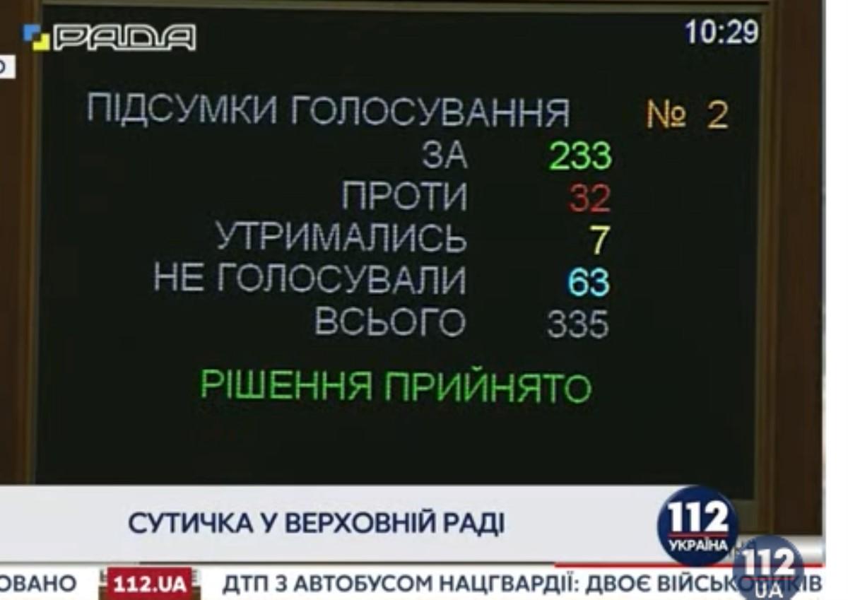 Порошенко: Закон о«реинтеграции» Донбасса заставит Запад дать нам оружие