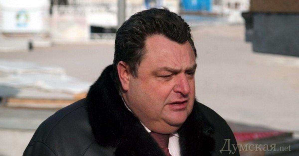 ВОдессе неожиданно скончался предприниматель, торговец русским оружием Коган
