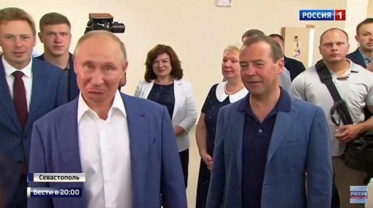 Синька ибелочка: Панин снял рекламу «боярышника»