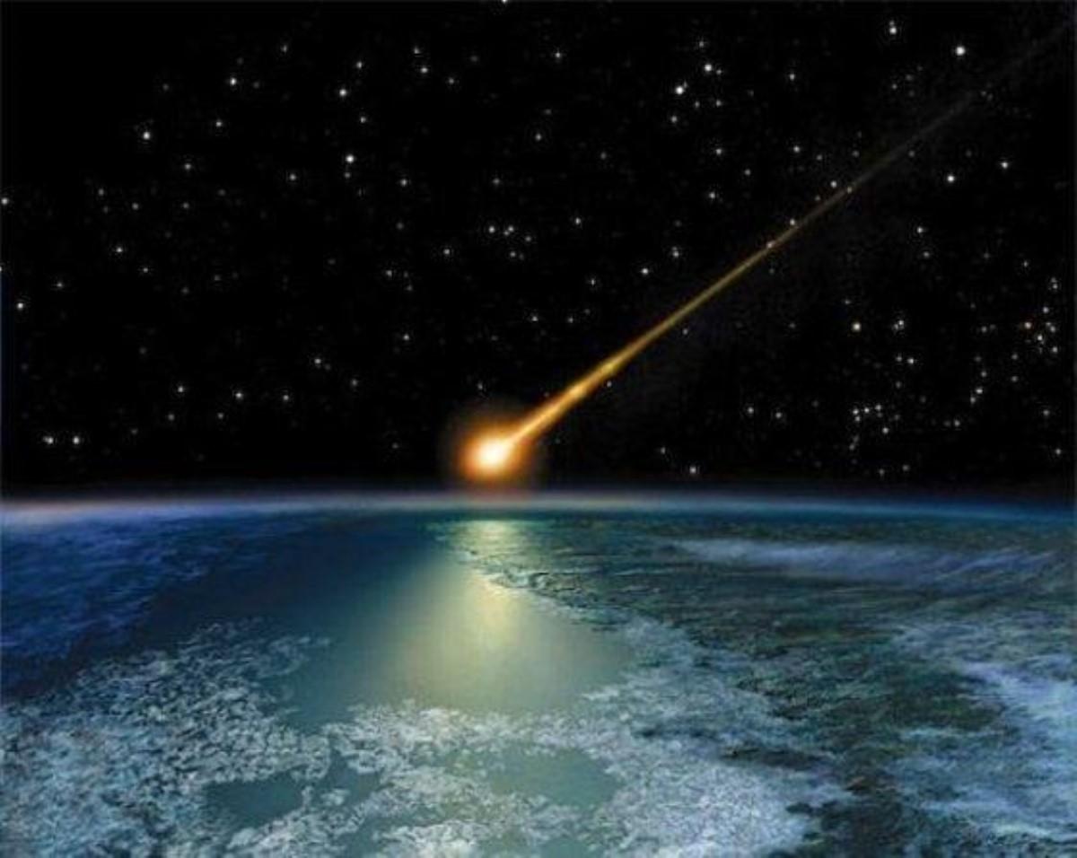 Ученые: внушительная космическая станция вскоре рухнет наЗемлю