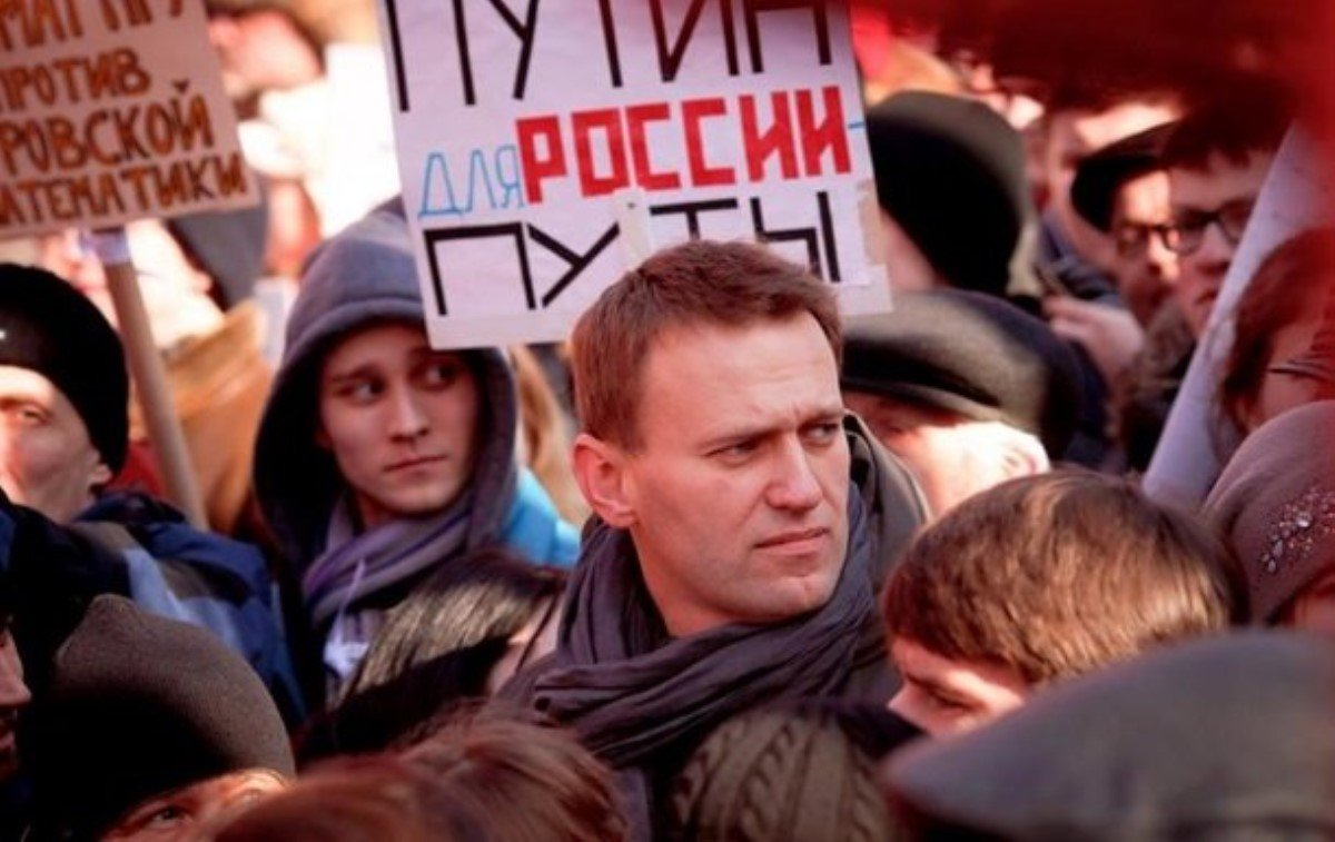 ВКремле исключили допуск Навального навыборы
