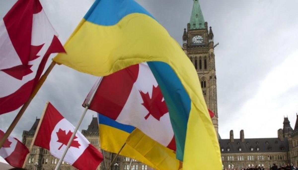 Безвиз между государством Украина иКанадой: обнародованы условия