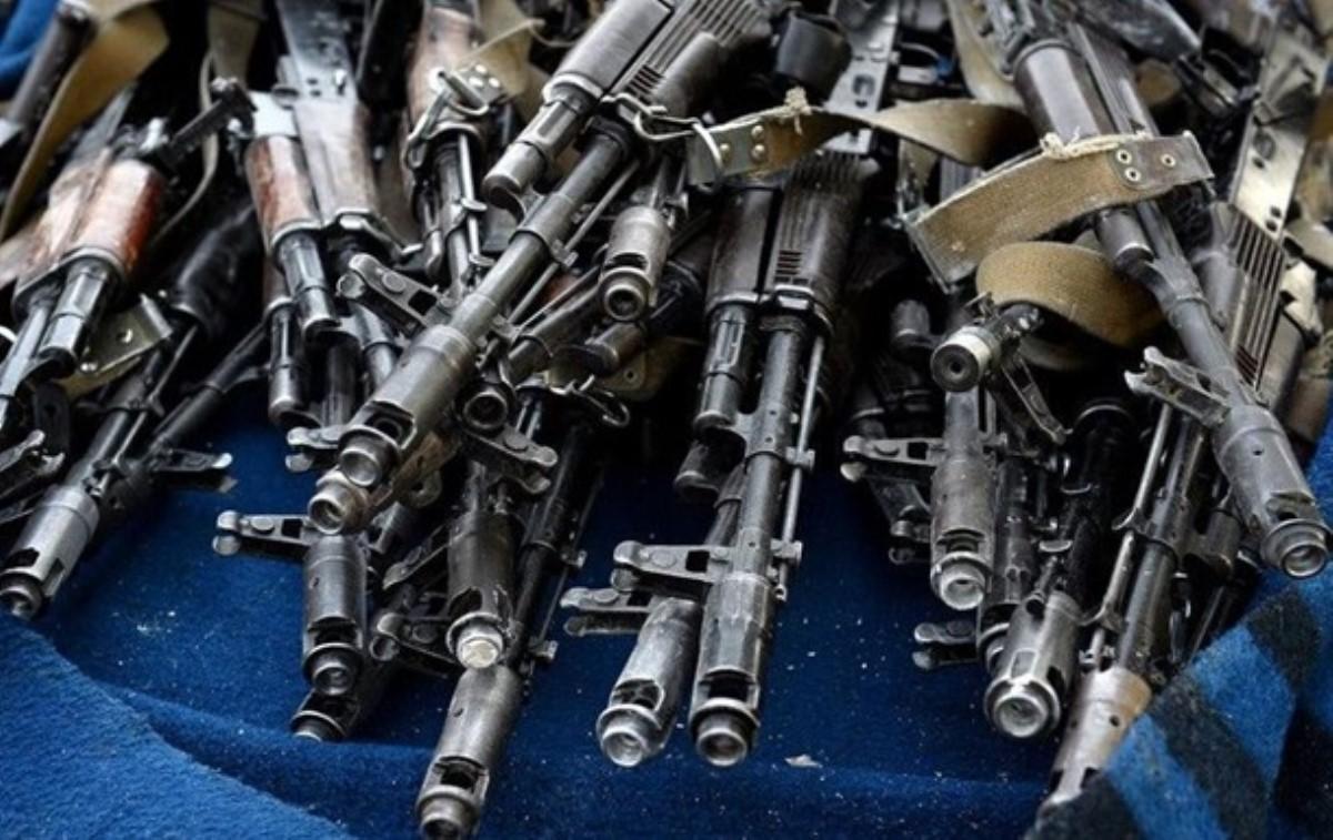 Расследование: МЭРТ пробует вывести торговлю оружием изпубличных госзакупок