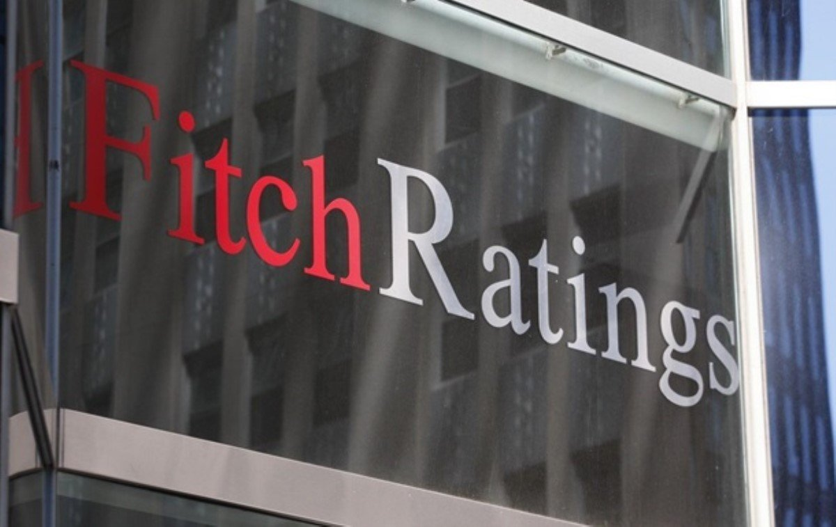 Fitch подтвердило долгосрочный рейтинг Украины - большой госдолг и слабые банки