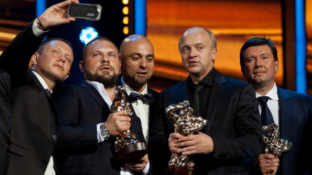Михаил Ефремов иЧулпан Хаматова получили премии ТЭФИ