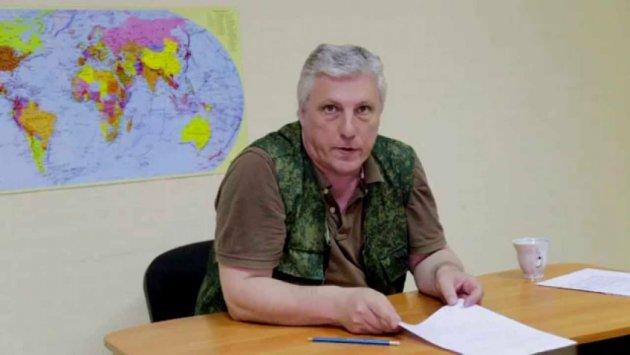 Уже даже собственных приверженцев бьют: в«ДНР» задержали русского политолога