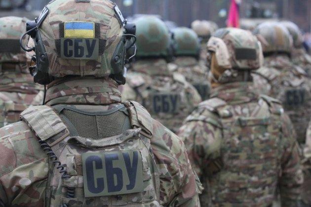 СБУ предлагает ограничить визиты политиков ичиновников в Российскую Федерацию