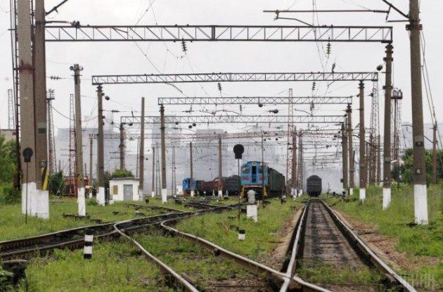 «Укрзализныця» планирует закупить у германцев 100 подержанных поездов