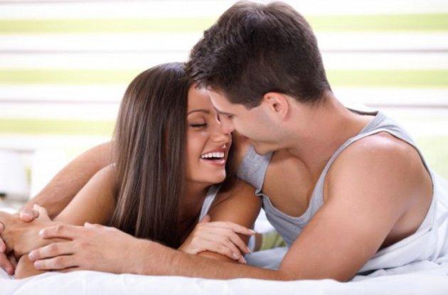 интимные отношения молодых